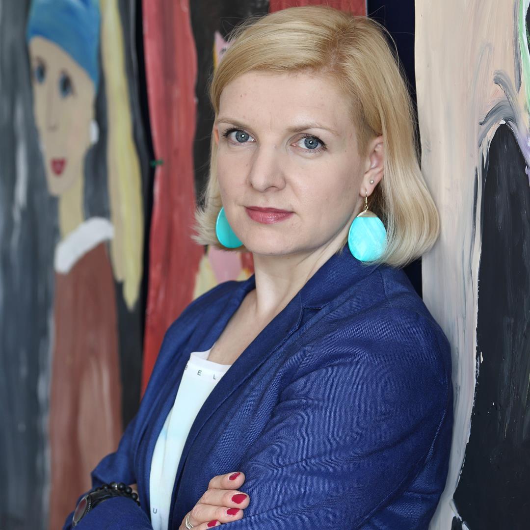 Magdalena Matuszewska
