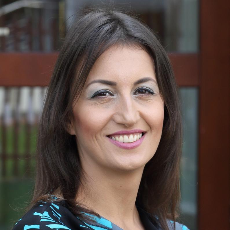 Rana Al- Hamdani