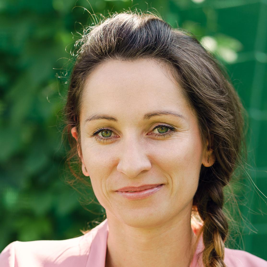 Marlena Wójcik