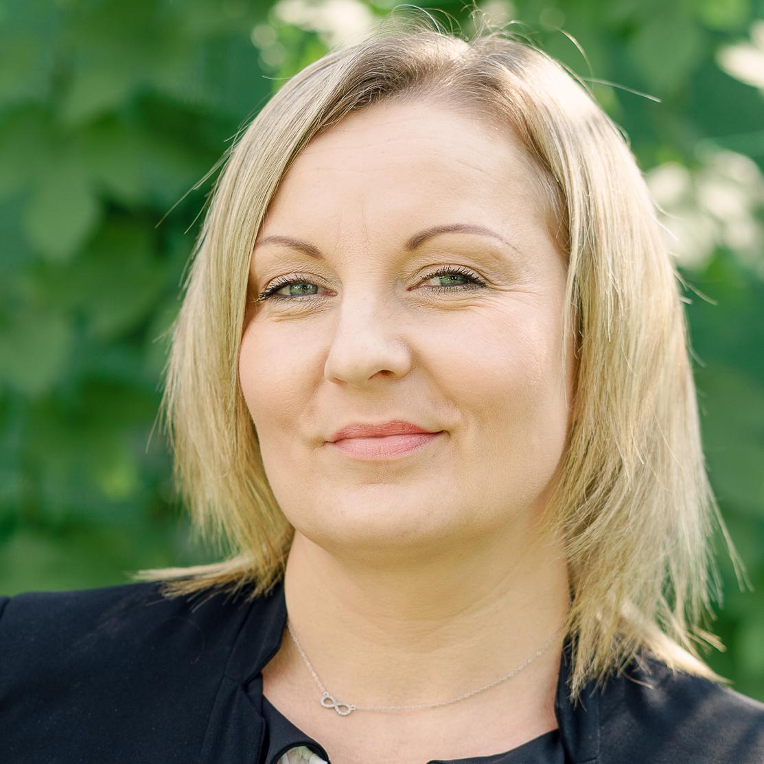 Marlena Pyrka