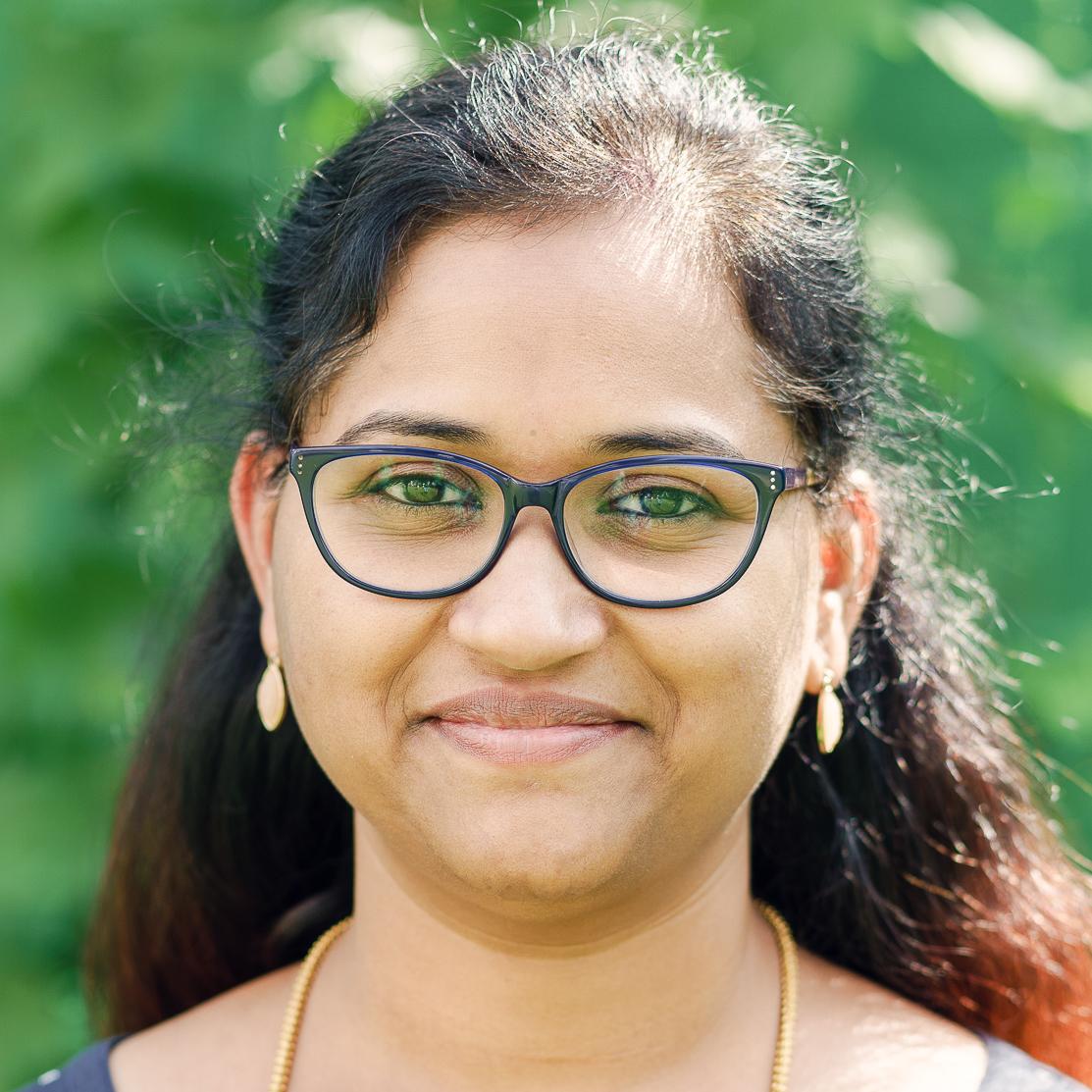 Viswa Shanthi Gadepalli