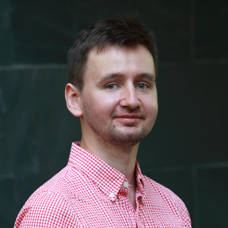 Jakub Chybowski