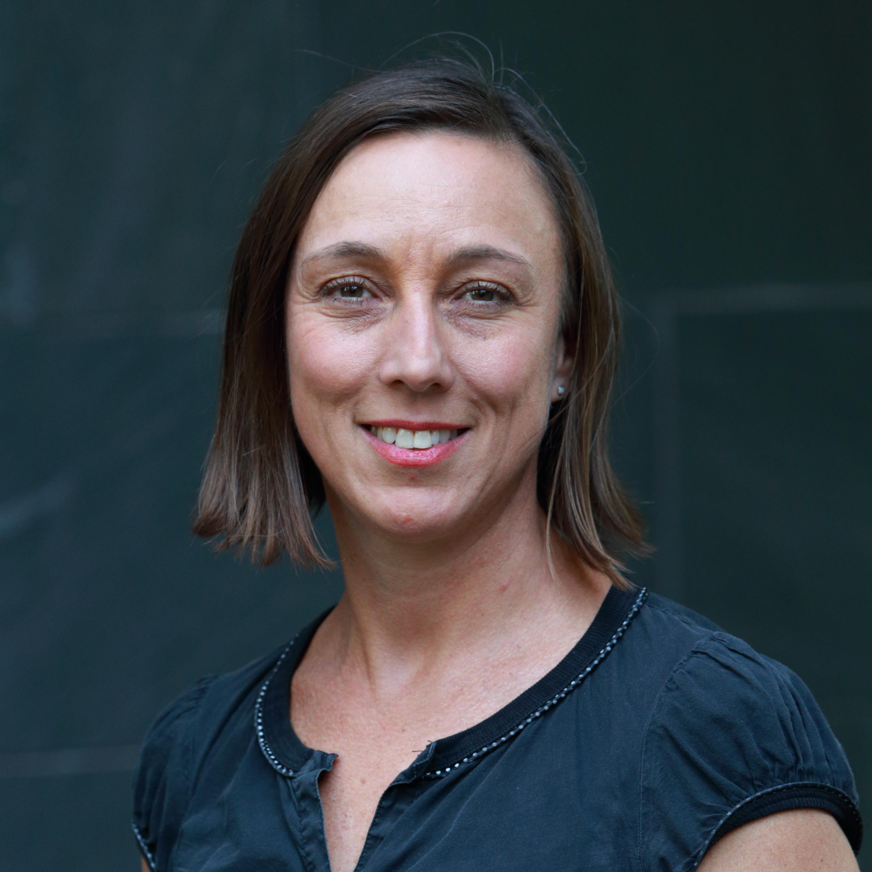 Marie Fahrenholz