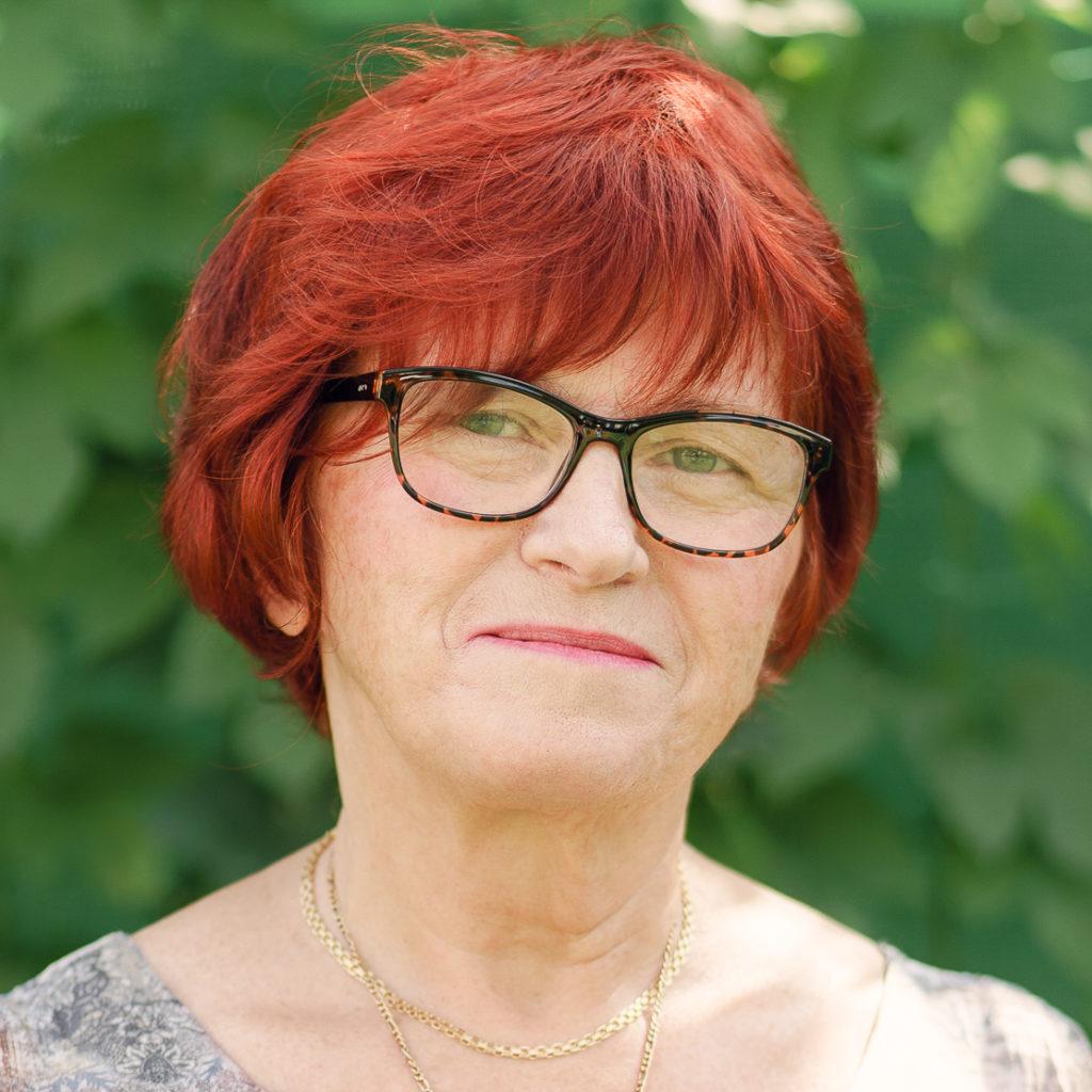 Wiesława Lange
