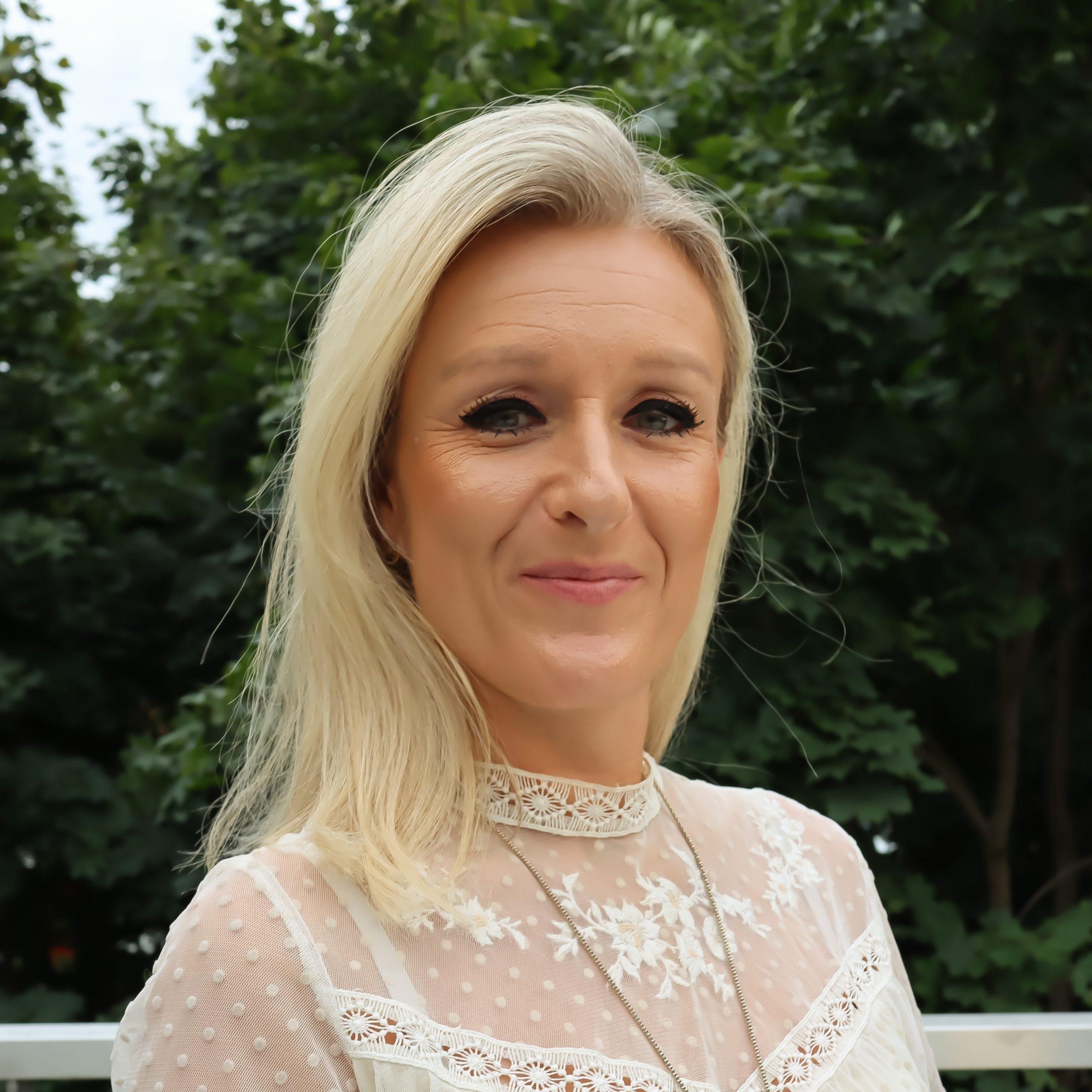 Olga Kerczmańska