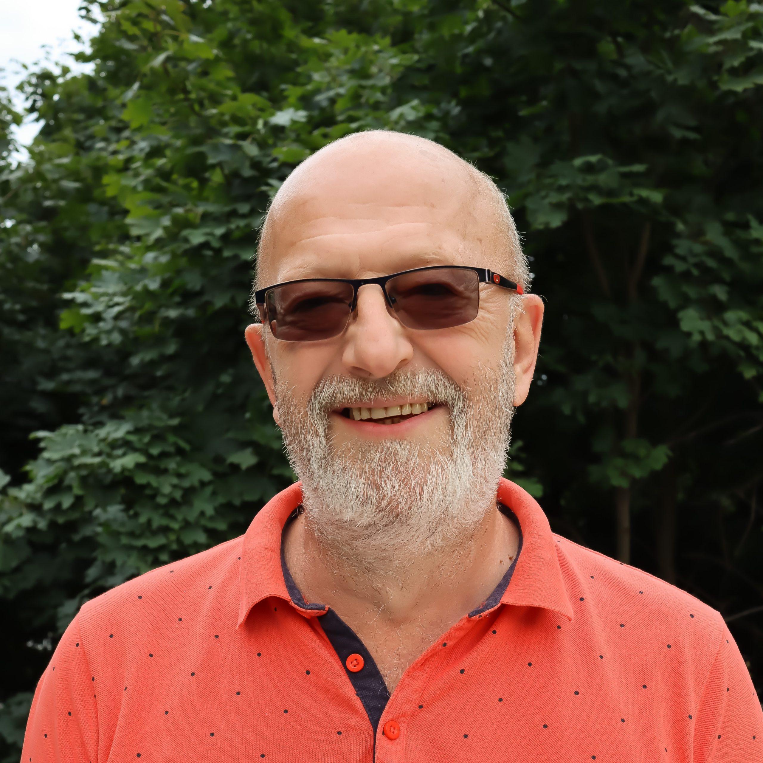 Witold Pląskowski
