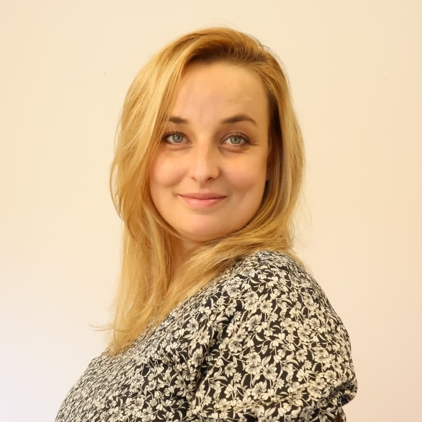 Agata Skowrońska