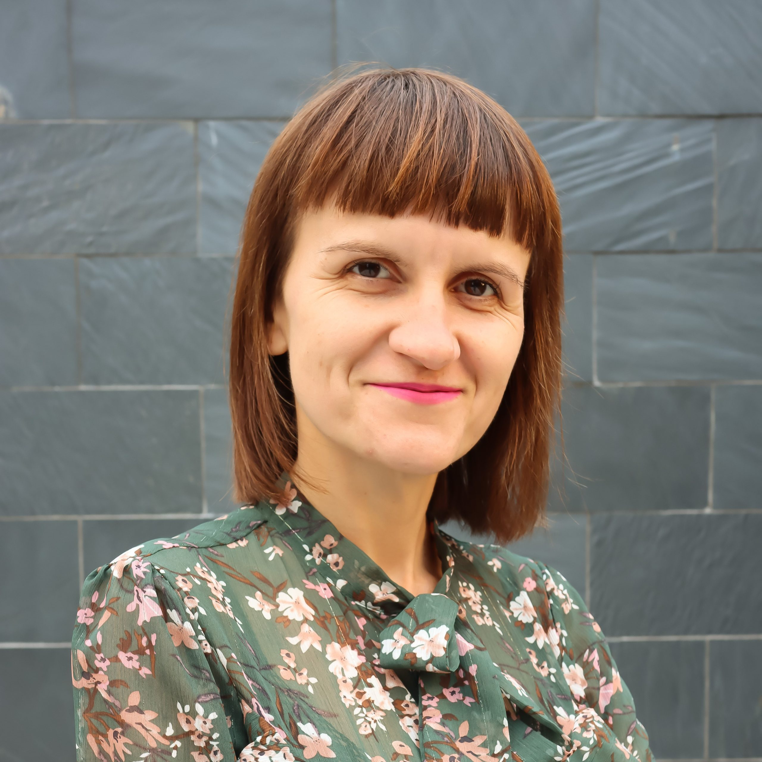 Monika Pękul